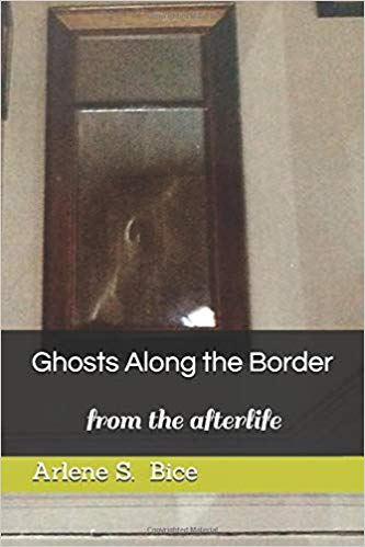 arlene bice ghosts along the border book